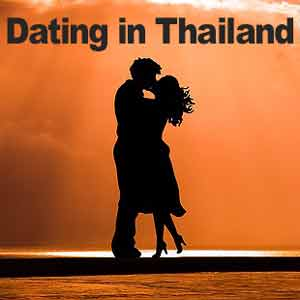 Thailand dating agency