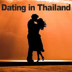 Thai Dating for single western men